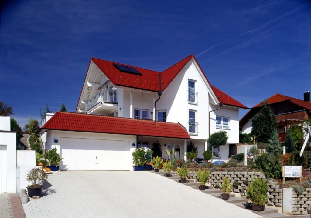 Verkauf Immobilie - Vermittlung Wohnen, Gewerbe