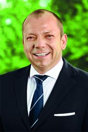 Bernhard Mannherz