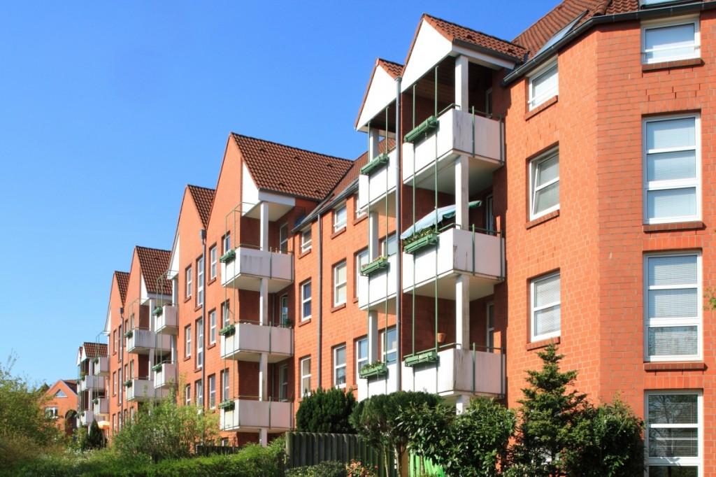 Verkauf Immobilie - Vermittlung Renditeimmobilien