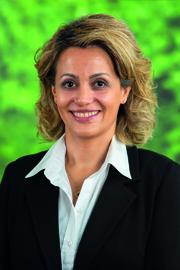 Yasmin Guen